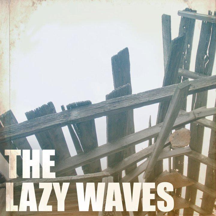 thelazywaves